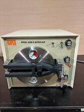 Napco 9000 D Autoclave Sterilizer 30 Day Guarantee