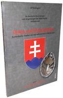 Orden und Ehrenzeichen - Band 1: Slowakische Republik 1939-1945 (Ulf Seehagen)