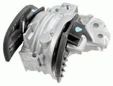 Left Gearbox Engine Mount For Citroen C5 C6 Peugeot 407 508 2.2 2.7 HDi 3.0l