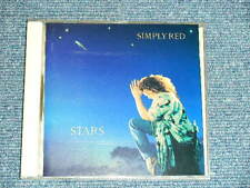 SIMPLY RED Japan 1991 NM CD STARS