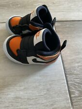 Nike Air Sky Jordan Crib Shoe 3C