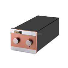 HiFi MM Moving Magnet MC Moving Coil Phono Stage Audio Preamp for Turntables