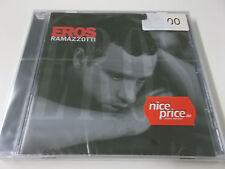 EROS RAMAZZOTTI - EROS - 1997 CD ALBUM - NEU (SE BASTASSE UNA CANZONE MUSICA E)