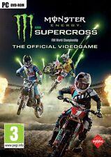 Monster Energy Supercross PC - LNS