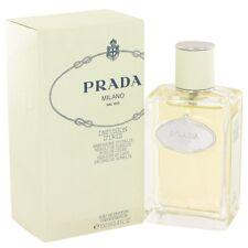 Prada INFUSION D'IRIS Womens 3.4 oz 100 ml Perfume Eau De Parfum Spray