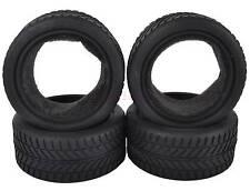 RC 1:10 On-Road Car Sponge Rubber Tyre Tires Fit HSP HPI Redcat 6085