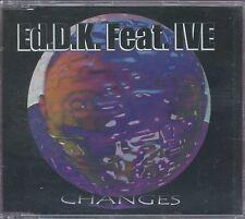 Maxi CD - Ed d.K.Feat.Ive / Changes