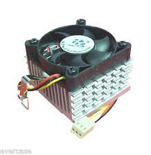 Pentalpha Socket 7/370 DISSIPATORE E VENTOLA. CPU COOLER. 100pcs. apsk0129