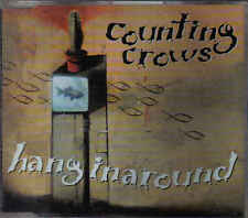 Counting Crows-Hangin Around cd maxi single