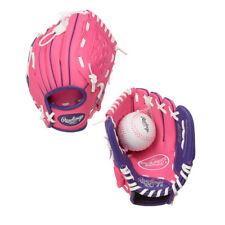 "Rawlings Players Series 9"" Youth T-Ball Softball /Baseball Glove Pl91Pp Tee Ball"