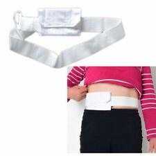 G Tube Holder Catheter Peg Tube Bag Drainage Belt Abdpminal Dialysis Protector