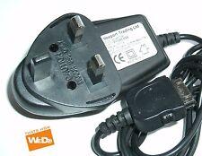 Vexport Trading Strom Adapter KJ-TC17A IPHONE 4GS DC5.2V 1000mA UK Stecker