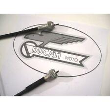 Cable y funda cuenta RPM NUEVO Ducati Road,Scrambler,Forza,Vento, etc.
