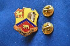 German Made Occupation Period 83rd Field Artillery DUI