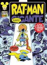 Fumetto - Panini Comics - Rat-Man Gigante 61 - Nuovo !!!