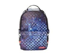 NEW Sprayground Galaxy Sharks in Paris Backpack