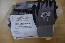 10 Paar Nitras Flexible Fit Arbeitshandschuhe Typ 8800 Größe 10 / XL