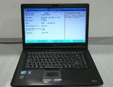 """TOSHIBA TECRA A11-152 INTEL I5 M430 2.27GHz 4GB RAM SPARES OR REPAIR 15.6"""""""