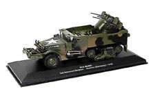 1:43 Diecast Tanks and Military Vehicles