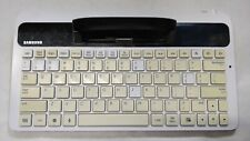 Samsung Keyboard For Galaxy Tab 7.0 - Samsung ECR-K10AWEBXAR