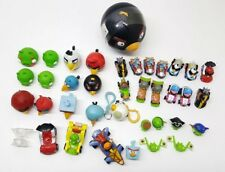 Angry Birds Go Telepods Lot Karts Mini Micro Race Cars Figures Mix Code