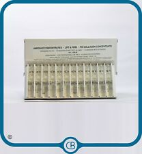 BABOR Collagen Concentrate Professional 24 Ampoules SALON SIZE FRESH IN BOX!!!