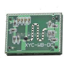 5.8GHZ Microwave Radar Sensor 6-9M Smart Switch for Home Control 3.3-20V DC