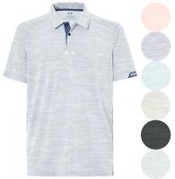 Oakley Gravity Golf Polo Mens Golf Shirt 433696 New - Choose Size!