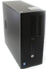 HP EliteDesk 800 G1 Tower I Intel Core i7-4770 (3,40 GHz) I 1 TB I 8 GB DDR 3