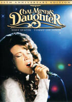 Coal Miner's Daughter (25th Anniversary Edition) DVD NEW