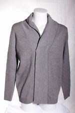 Men's No Pattern Collared Other Jumpers & Cardigans