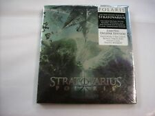 STRATOVARIUS - POLARIS - CD DIGIPACK LTD. ED. NEW SEALED 2009