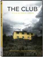 The Club [New DVD] Subtitled