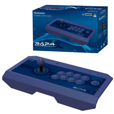 HORI Real Arcade Pro 4 Kai Arcade Stick for PS4 / PS3 Blue NEW