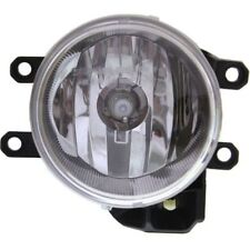 New Fog Light (Passenger Side) for Toyota Tundra TO2593129 2014 to 2016
