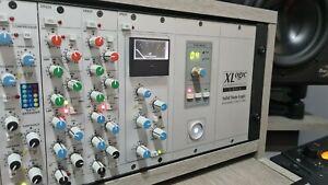 Solid State Logic SSL X-Rack G Series Bus Compressor