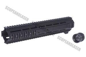 L119A2L Rail for AEG Systema PTW WA Inokatsu VFC WE GHK GBBR (Toy)