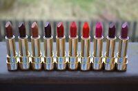 Dolce & Gabbana Classic Cream Lipstick brand new 3.5g/0.12oz. -Various shades-