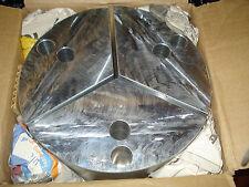 Soft Lathe Chuck Jaws Round Material Aluminum HR-149-4-AL