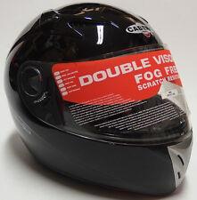 Casco Moto Caberg Solo Helmet Negro / Black Talla / Size XS