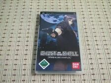 Ghost in the Shell Stand Alone Complex für Sony PSP *OVP*