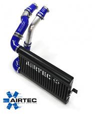 Airtec Ford Fiesta MK7.5 1.6TDCi Facelift Front Mount Intercooler Upgrade 50mm