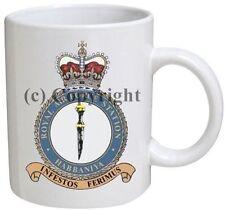 ROYAL AIR FORCE STATION HABBANIYA COFFEE MUG