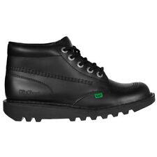 Botas de mujer botines Kickers color principal negro