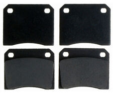 Disc Brake Pad Set Rear,Front Raybestos MGD9M