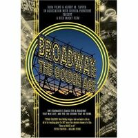 Broadway: The Golden Age (DVD, 2004)