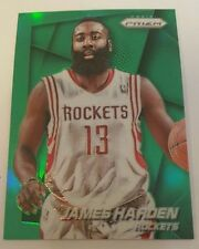 James Harden Original Modern (1970-Now) Basketball Trading Cards