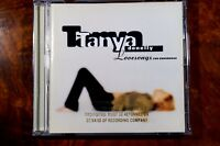 Tanya Donelly - Lovesongs For Underdogs  - Used VG
