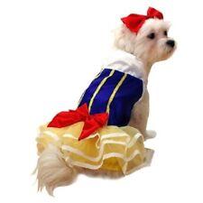 Domestic Pet Halloween Oktoberfest Christmas Mardi Gras Fairytale Dog Costumes