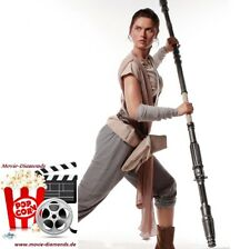Star Wars – Rey – Statue / Figur Lifelike-Effect – Lebensgroß (Life-Size)